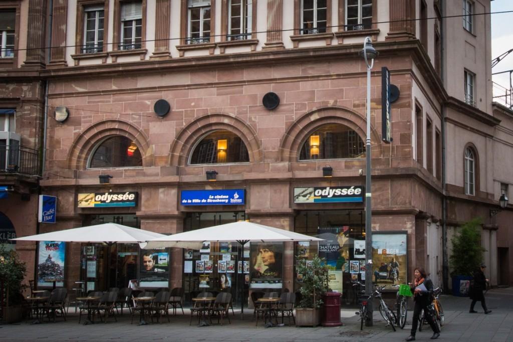 Strasbourg_3_rue_des_Francs-Bourgeois_cinéma_Odyssée_octobre_2013