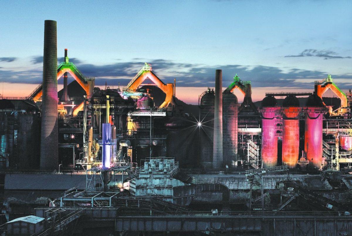 La biennale une immense expo d 39 art urbain quelques for Biennale artisanat d art