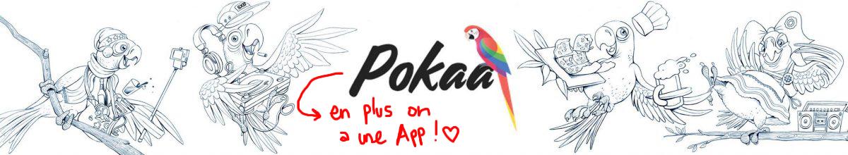 Pokaa